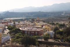 Rioja barrio de la plaza